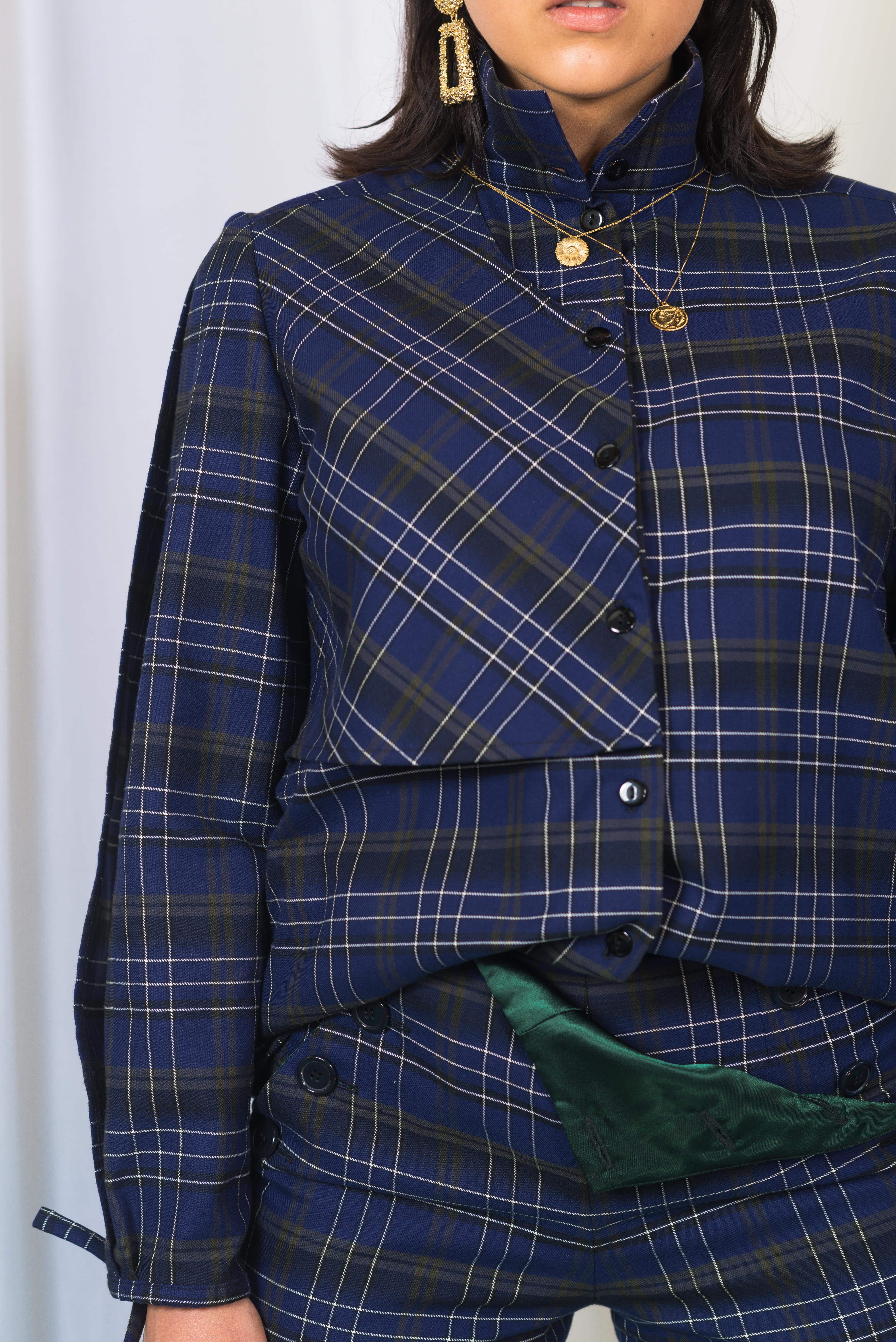 Chemise Cabourg Procède